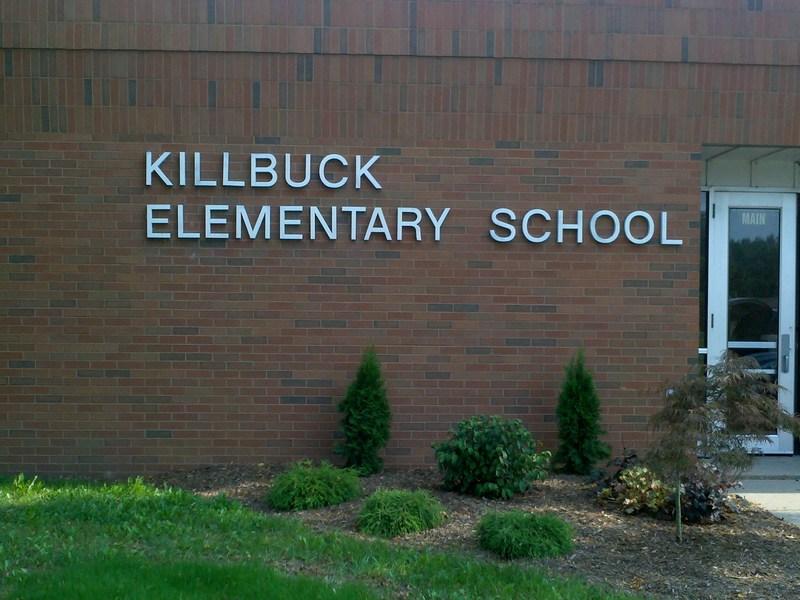 Welcome to Killbuck Kindergarten Extension! Thumbnail Image