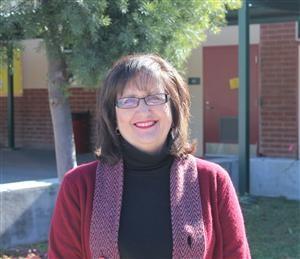 Portrait Photo of Rita Stevens Assistant Principal, Guidance