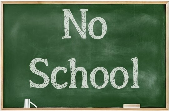 Tuesday, February 20th : Pupil Free Day *NO SCHOOL Thumbnail Image