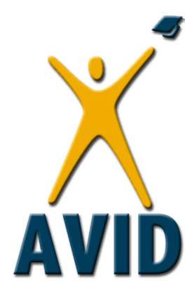 Jackson is officially a Certified AVID
