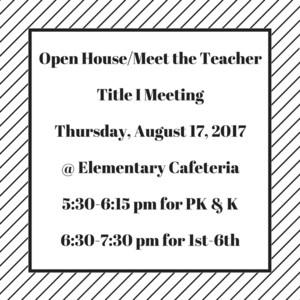 Open HouseMeet the Teacher.png