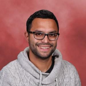 Alfredo Roman's Profile Photo