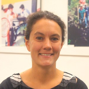 Olive Bradford's Profile Photo