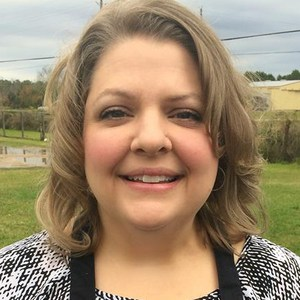 Tina Powell's Profile Photo
