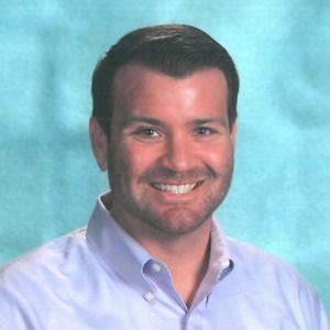 Jon Raymond's Profile Photo