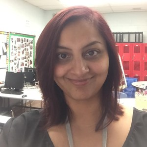 Rachna Stephens's Profile Photo