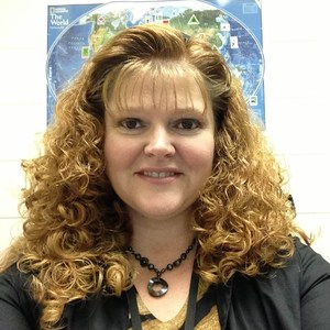 Christie Branch's Profile Photo