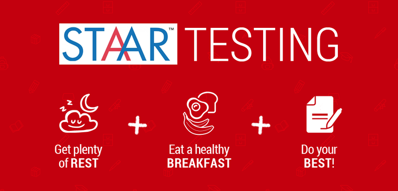STAAR Test Dates Thumbnail Image