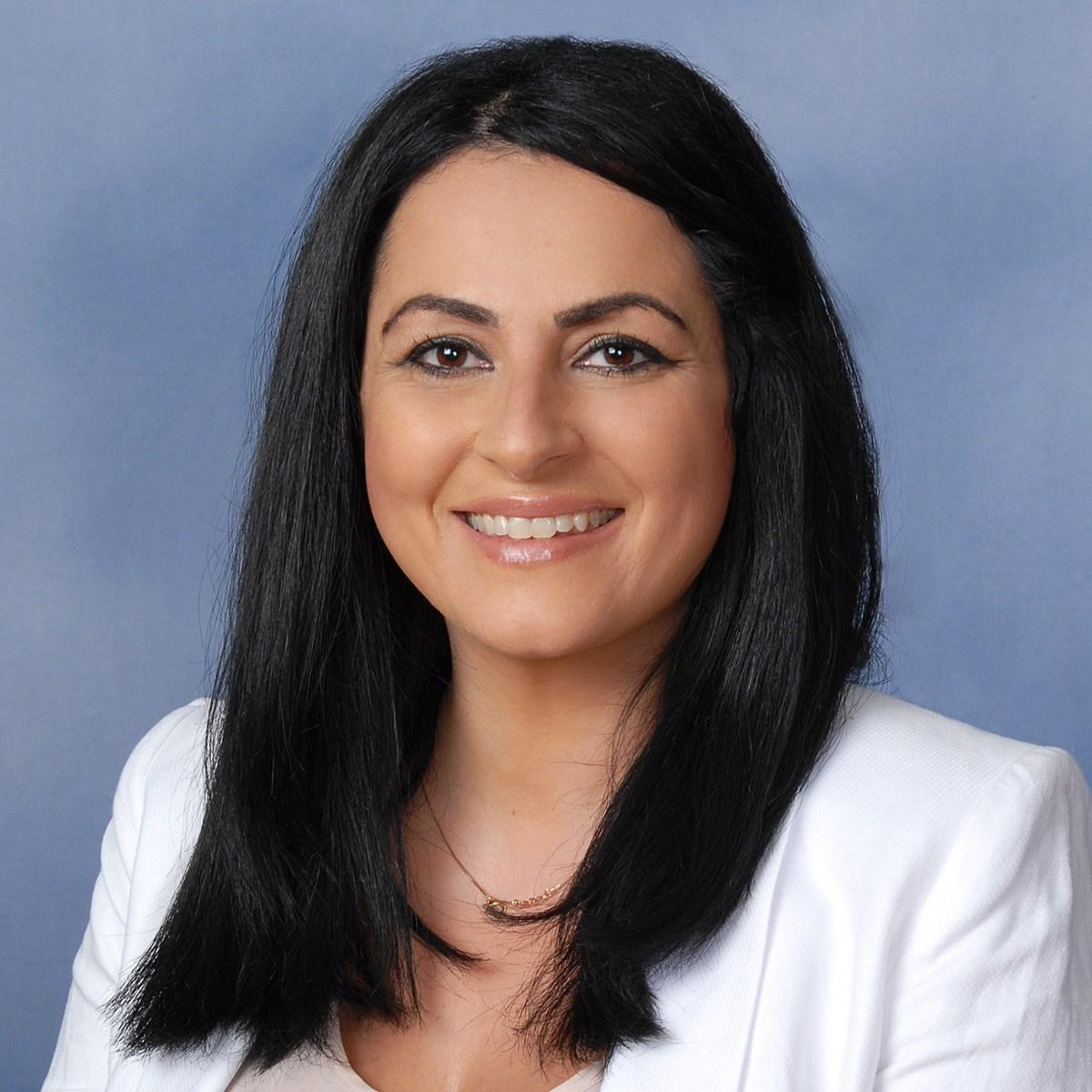 Salin Voskanian's Profile Photo