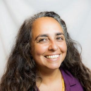 Maryam Shafaghi's Profile Photo