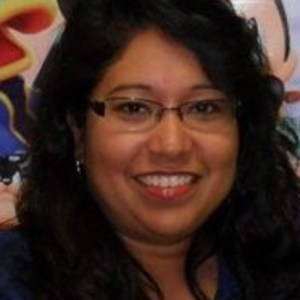 Mary Cantu's Profile Photo