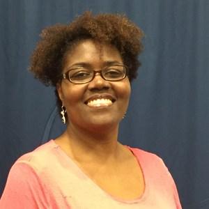 Kim Clark's Profile Photo