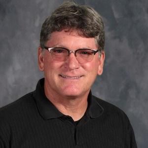 Joel Free's Profile Photo
