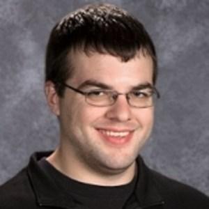 Andrew Bolton's Profile Photo