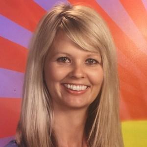 Mary Weeks's Profile Photo