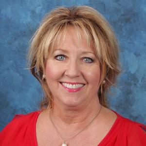 Connie Willson's Profile Photo