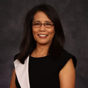 Maria Kvapil's Profile Photo