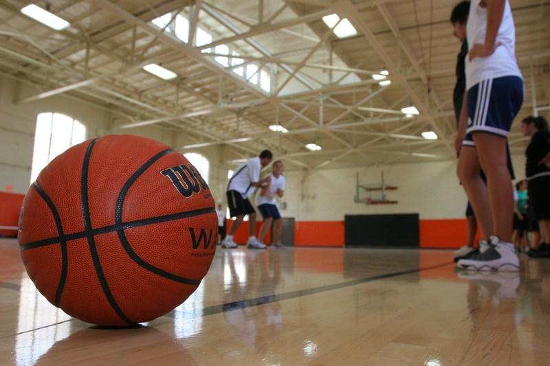 Bi-District Basketball Playoff Game Thumbnail Image