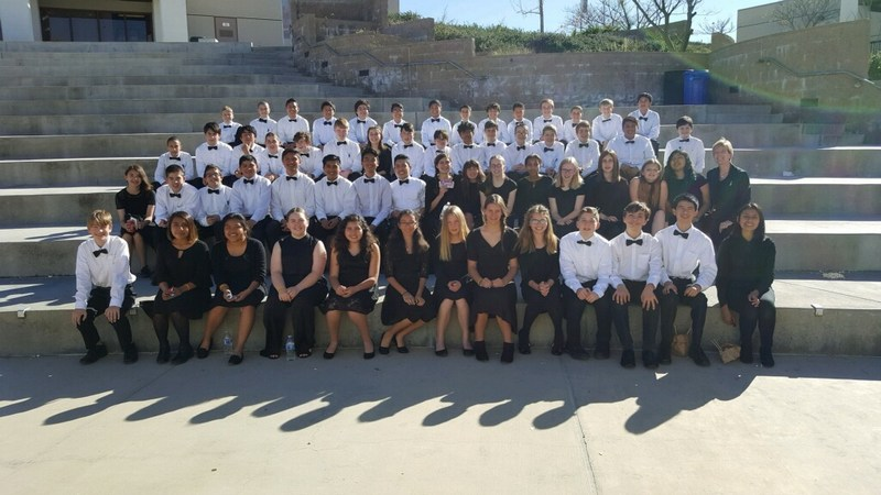 PJHS Advanced Band