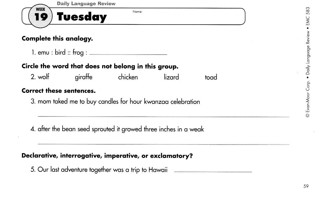 worksheet Hawaii Worksheets workbooks sentence structure worksheets 2nd grade free printable stanley g oswalt academy