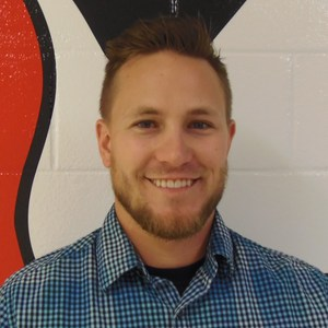 Nicholas Musgrave's Profile Photo