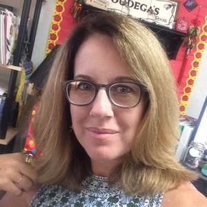 Anita Oudega's Profile Photo