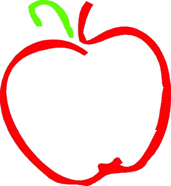 apple graphic