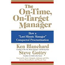The On-Time On-Target Manager