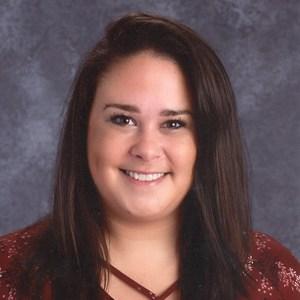 Christina Rawady's Profile Photo