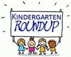Kindergarten Roundup for 2018-2019 Thumbnail Image