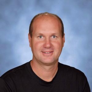 Benjamin T Martin's Profile Photo