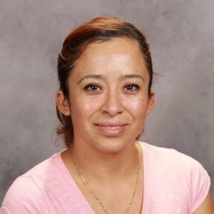Yolanda Reyes's Profile Photo