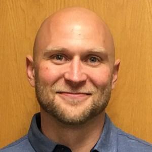 James Tindall's Profile Photo