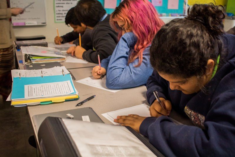 ESAT ranked in the top 20% of all Los Angeles high schools Featured Photo