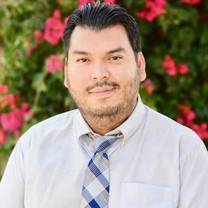 Ricardo Rosales's Profile Photo