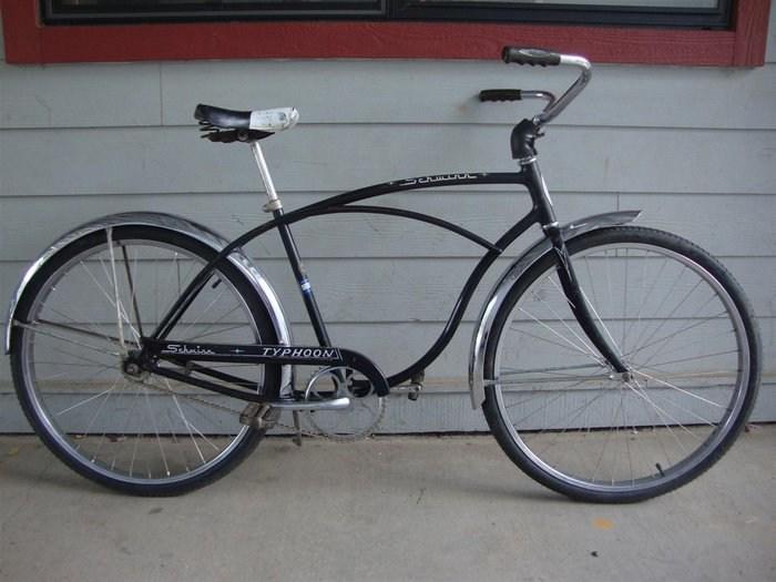 Collector's Item Bike