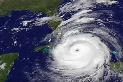 The Hope of Jesus Shines Even Through Hurricanes Thumbnail Image
