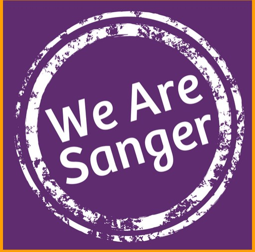 We are Sanger
