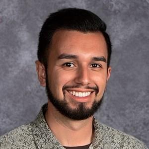 Gabriel Rosas's Profile Photo