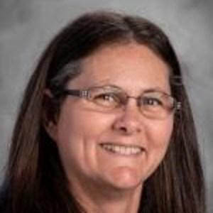 Patricia Muth's Profile Photo