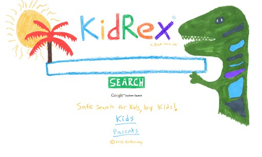 Kid Rex Image
