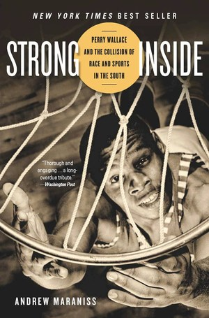 Strong Inside, cover