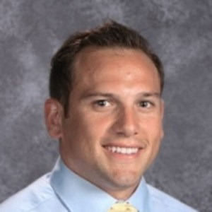 Austin Dwyer's Profile Photo