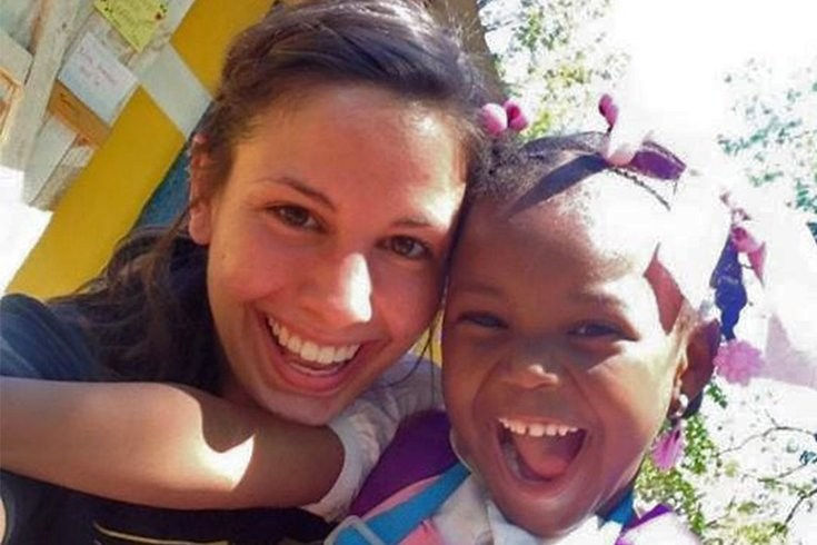 December 6 Charity Wednesday Collection to support LC Grad Mary Beth Loeffler '13 Start-Up Orphanage in Haiti Featured Photo