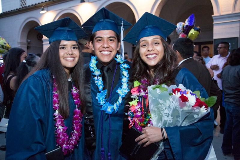 dalzell graduates