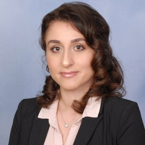 Chantal Terziyan Belliard's Profile Photo