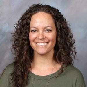 Rachel Thibault's Profile Photo