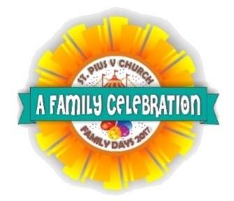 Parish Family Days Need Your Help! Thumbnail Image