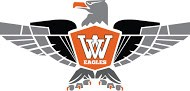 The WVHS Eagle Logo