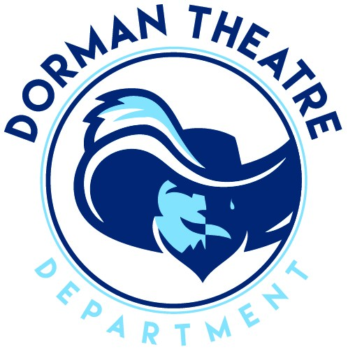 Dorman Theatre Logo